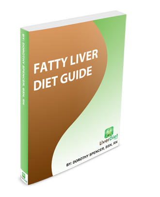 Fatty Liver Diet Guide Reviewed