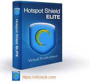 Hotspot Shield VPN 7.20.9 Crack [Elite] Keygen Full Activated Download