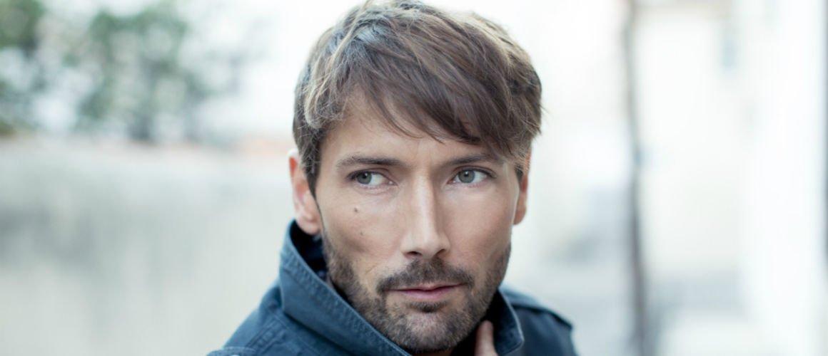Plus belle la vie : Laurent Kérusoré (Thomas) aimerait être considéré comme un acteur