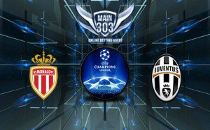 Prediksi Monaco vs Juventus 23 April 2015 UEFA Champions League
