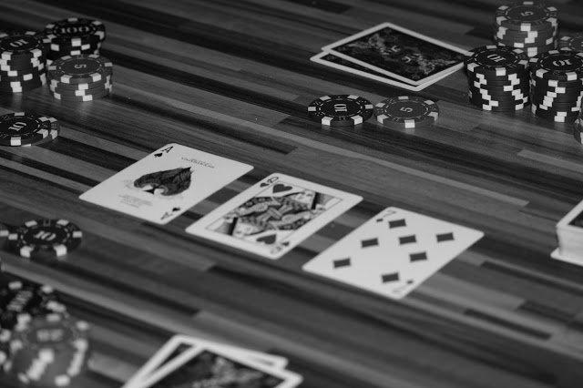 Agen Poker Online: Cara Memilih Agen Poker Terpercaya di Indonesia