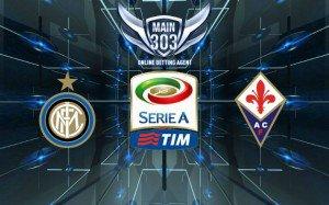 Prediksi Inter Milan vs Fiorentina 2 Maret 2015 Serie A
