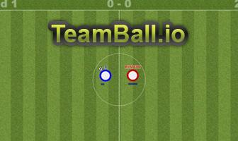 Teamballio - Play Team Football io multiplayer game - RimSim Games