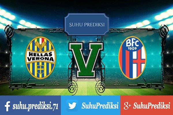 Prediksi Bola Hellas Verona Vs Bologna 21 November 2017
