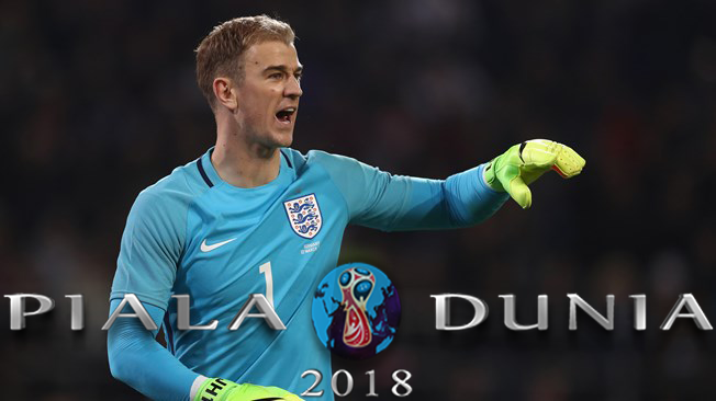 Hart: Kami Ingin Memenangkan Sesuatu Untuk Negara Kita – Piala Dunia 2018