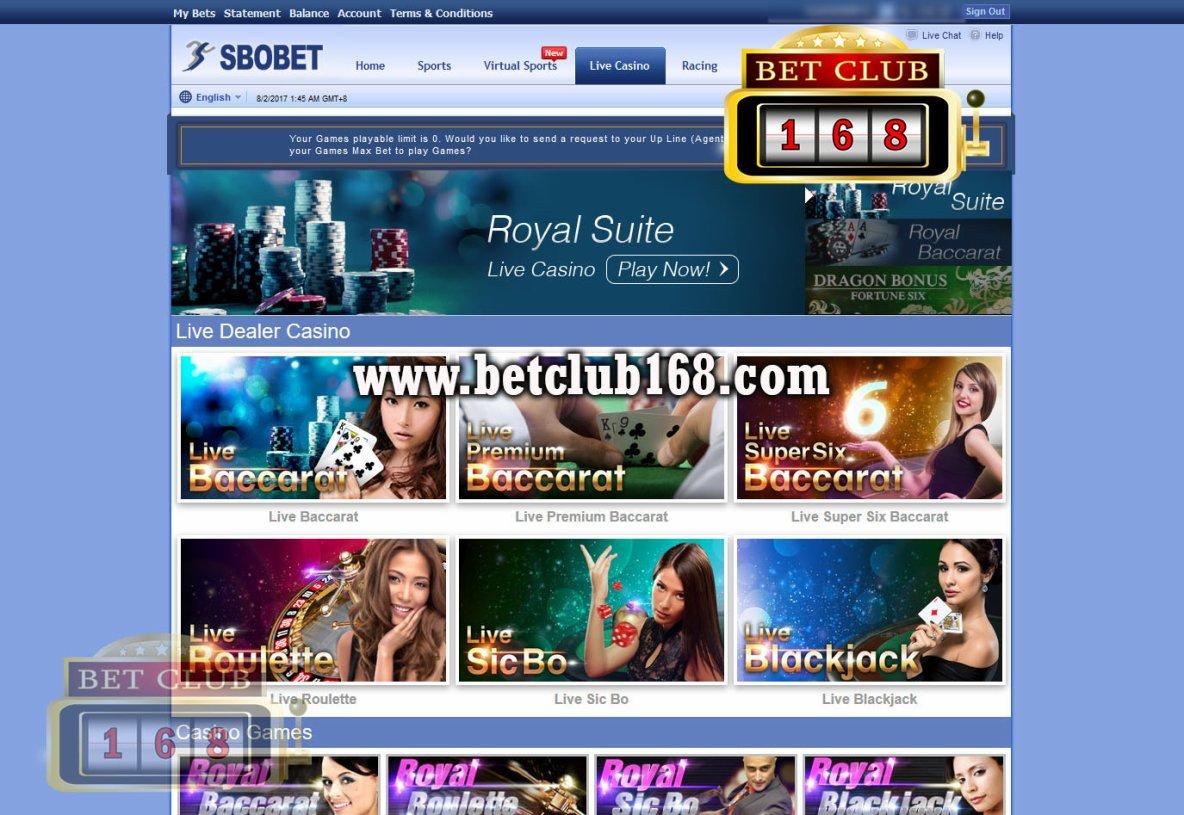 Bermain Taruhan Judi Casino Online Bonus Deposit Terbesar