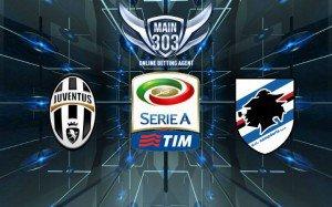 Prediksi Juventus vs Sampdoria 14 Desember 2014 Serie A
