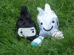 - Mon petit sac lapin kawaii