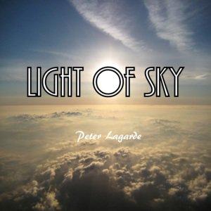 New Album  -  Light of Sky <>  04.01.2015