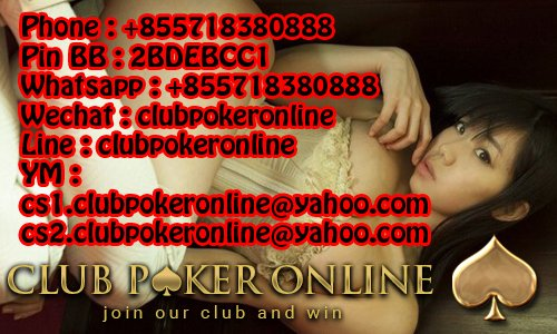 Poker online depo 10 ribu