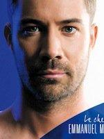 """Emmanuel Moire dévoile le clip de """"Beau Malheur"""" et en dit plus sur son album"""