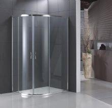 Where to Buy Offset Quadrant Glass Shower Door?