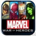 cheap Gold Marvel War of Heroes App game gold