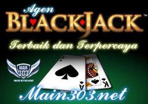 Agen Blackjack Terbaik dan Terpercaya | Main303