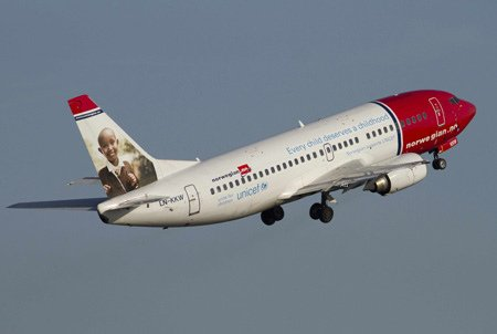 Norwegian is continue to increase its passenger carrying capacity this year - Latest Flights and Travel News