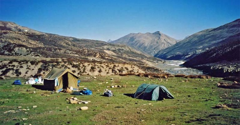 Lower Dolpo Trekking | Book Now Lower Dolpo Trek