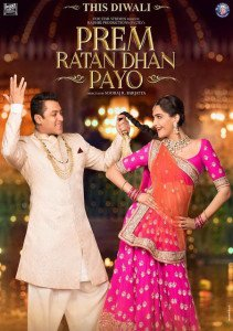 Prem Ratan Dhan Payo (2015) | Watch Full Movie Online Free