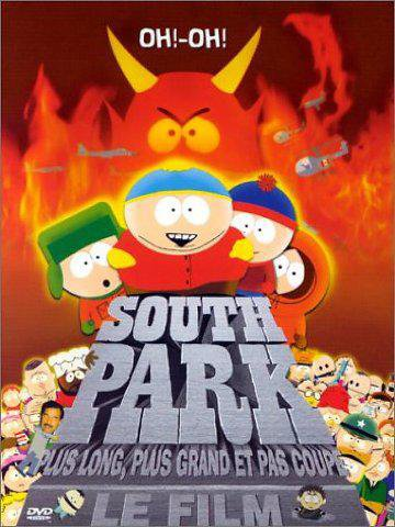 South Park, le film | film en streaming