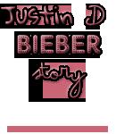 le blog de JustinDBieberStory