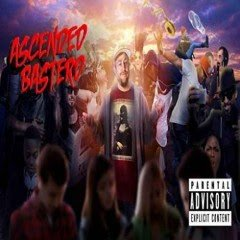 All Hip Hop Archive: Outpatient - Ascended Basterd
