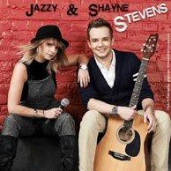 Jazzy et Shayne Stevens CLB-Events