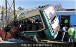Accident de bus en Indonésie: des Belges parmi les victimes? | Louis Vandeskelde