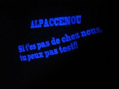 10 ans nous séparent- Al Paccenou feat Dixa