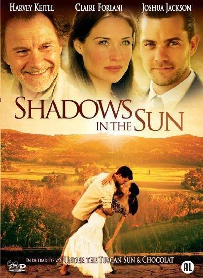 Мои рекомендации ~ Тени на солнце / The Shadow Dancer