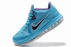 Cheap Nike Lebron 9 Low USA sale online