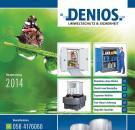 Kataloge & Broschüren - DENIOS