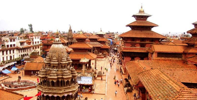 7 nights/ 8 Days Nepal Tour   7 nights/ 8 Days Nepal Tour Package