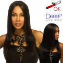 Perruques Lace Wigs (whole, full et front lace) - Perruques invisibles - Adjocom