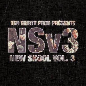 New Skool vol. 3, by Ten Thirty Prod