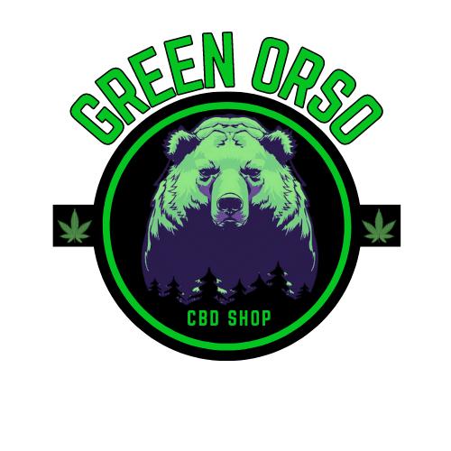 Green orso