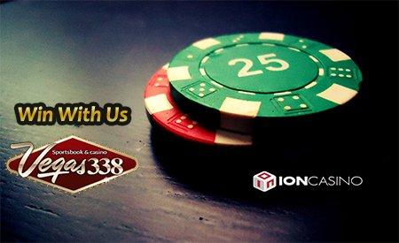 Keuntungan Bermain Judi di Ion Casino