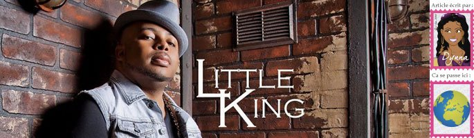 "Black'In Découverte : ""Girl I love you"" de Little King"