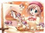 le blog de Megane-Vente-Mangas