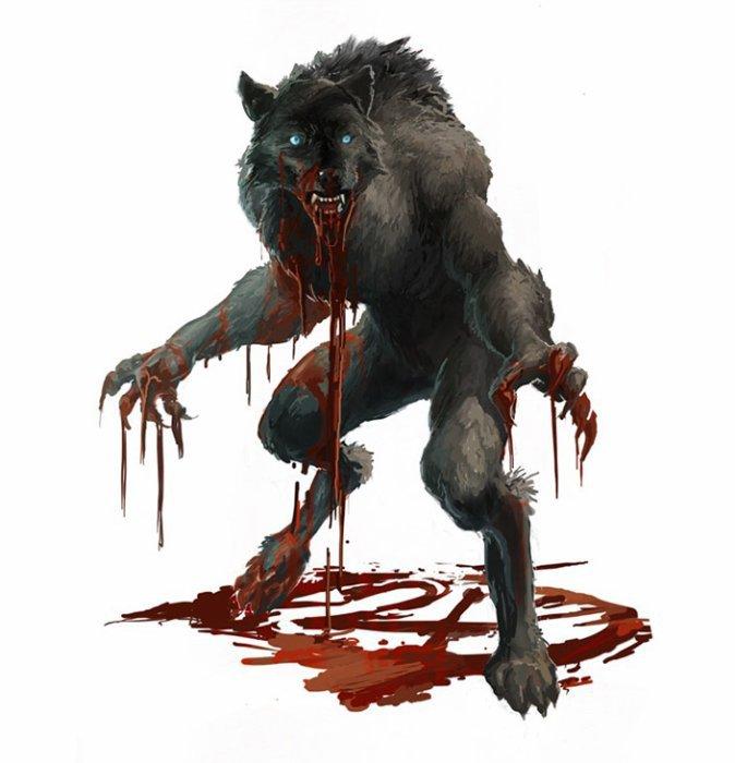 Une fiction toute sheule shur les loups en général mias y'aura d'autres eshpèches inclues hein. ^-^