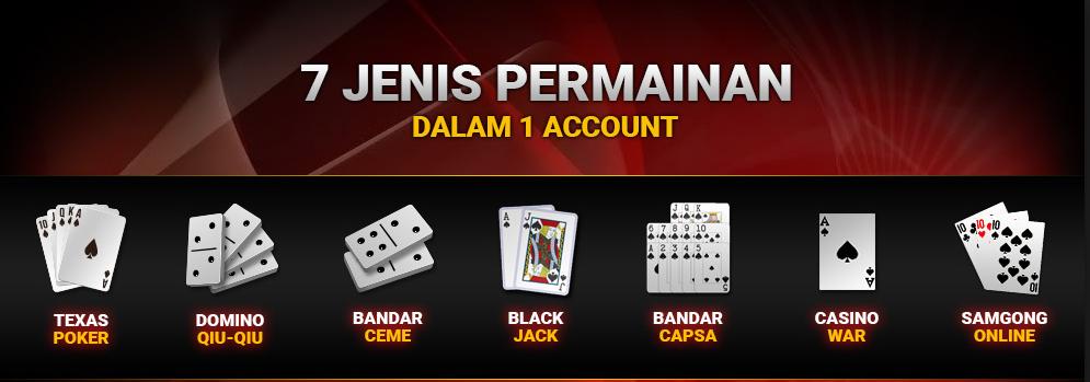 Tips Dan Trik Menang Judi Domino Online