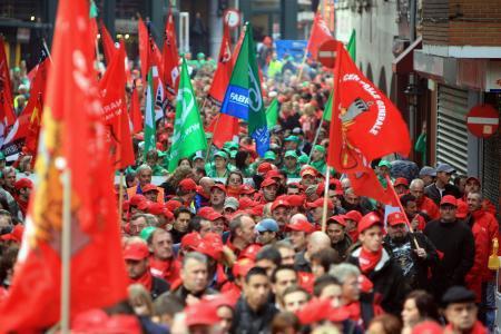Manif du 1er avril à Charleroi: fortes répercussions à craindre