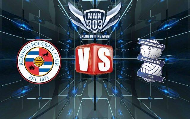 Prediksi Reading vs Birmingham City 23 April 2015 Championship