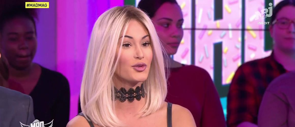 """Nesma des Anges 9 sur sa perruque : """"Je l'assume, ce n'est pas une honte""""(VIDEO)"""