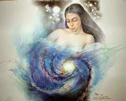 La Femme : Expression de la Mère Divine