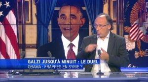 Mourad Fares, Obama, Valls à Berlin - Le Duel d'Olivier Galzi