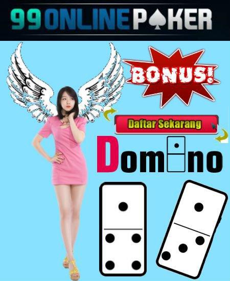 Taruhan Domino Online Deposit 10 Ribu Rupiah