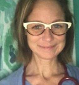 Jillian Stewart is an inspiring soul working for woman wellness