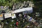 Italie: au moins 38 morts dans l'accident d'un autocar