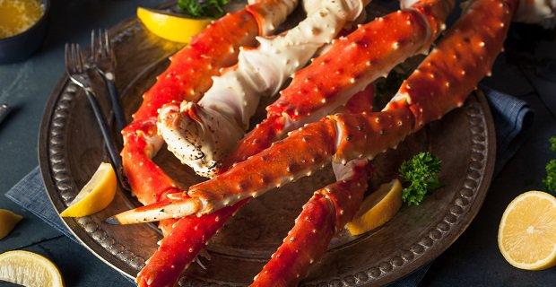 Top 10 Alaska King Crab & King Salmon Online Stores