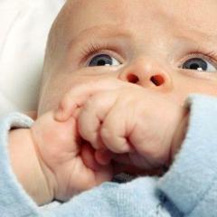 Une nouvelle mesure de la douleur chez les bébés