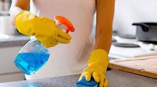 Οι καθαρές και οργανωμένες κουζίνες «φάρμακο» κατά της παχυσαρκίας | ΘΗΒΑ REAL NEWS